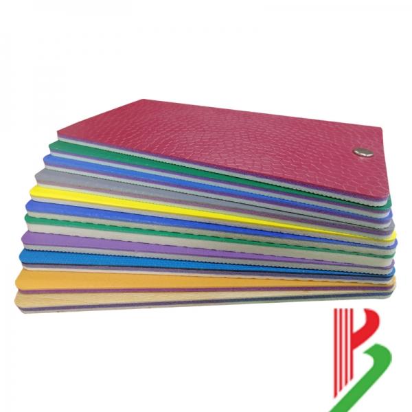 PVC地毯卷材