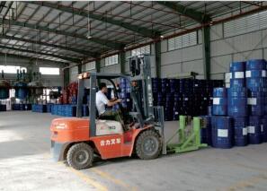 丙烯酸球场材料生产基地